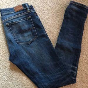 Denim & Supply Ralph Lauren Skinny Jean
